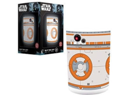 Mini Luz de Presença STAR WARS BB-8 — Star Wars