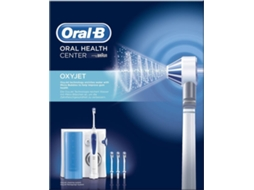 Irrigador ORAL-B Professional Care OxyJet MD20 — Capacidade 0,6 Litros