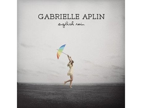 Vinil Gabrielle Aplin - English Rain — Pop-Rock