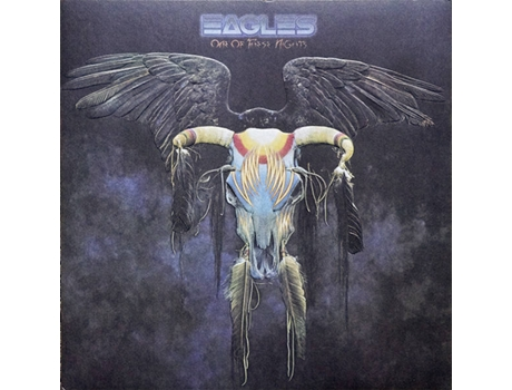 Vinil Eagles - One of These Nights — Pop-Rock