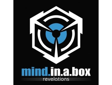 CD mind.in.a.box - Revelations