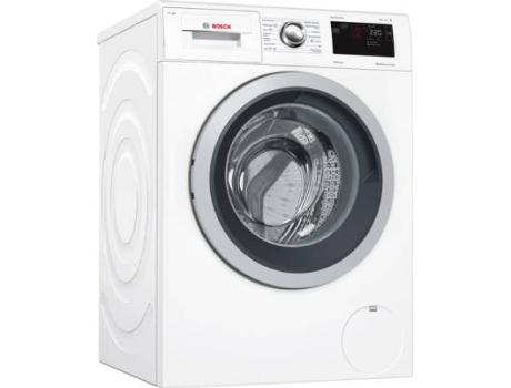 8128700b7dda0 Máquina de Lavar Roupa BOSCH i-DOS WAT28699EP (9 kg - 1400 rpm - Branco)