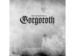 CD Gorgoroth - Under The Sign Of Hell 2011