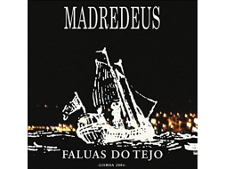 CD Madredeus - Faluas do Tejo — Clássica