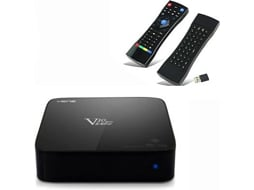 Box TV Android VENZ V10 Combi — Android | 8 GB