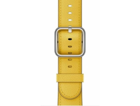 Bracelete Apple Watch  Sunflower MPX62ZM/A — 42mm | Smartwatch não incluído