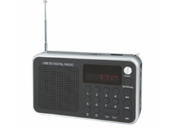 Rádio de Bolso SOUNDMASTER TR150SW — Digital