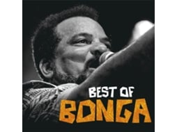 CD Bonga-Best Of Bonga — Kizomba