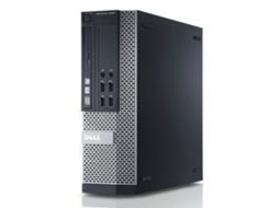 Desktop DELL Optiplex 9020 — Intel Core i5 | 8 GB | 256 GB