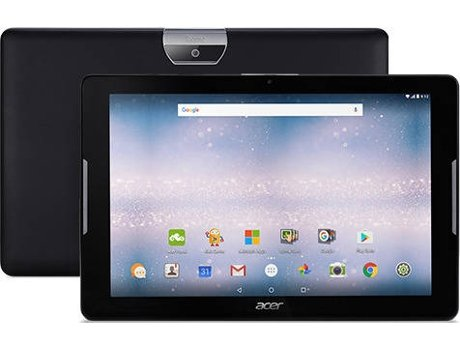 Tablet 10.1'' ACER Iconia B3-A32-K1M8 — 10.1'' / 16GB / Android 6.0