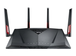 Router ASUS AC3100 Gigabit RT-AC88U — Dual Band / 3100 Mbps