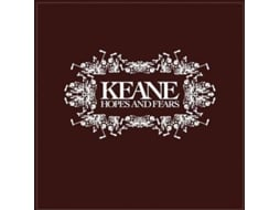 CD Keane - Hopes and Fears — Pop-Rock