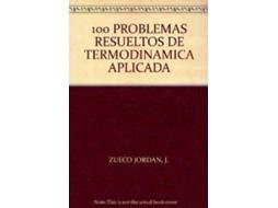 Todavía arena Dólar  Livro 100 Problemas Resueltos Termodinamica de Joaquin Zueco ...