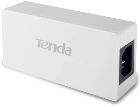 PoE Injector TENDA IEEE802.3G-AT PoE30G — 100Mbps