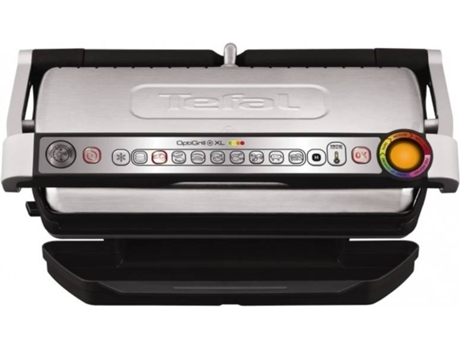 Grelhador TEFAL Optigrill+ XL GC722D — 2000 W