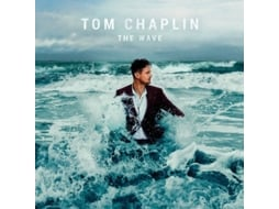 CD Tom Chaplin - The Wave — Pop-Rock