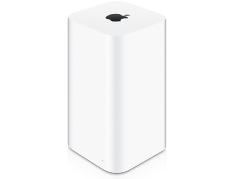 Antena APPLE Airport Extreme — Dual Band | Omnidirecional