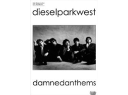 DVD Diesel Park West - Damned Anthems