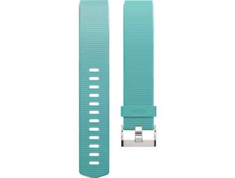 Bracelete FITBIT Charge 2 em Azul — Para FITBIT Charge 2 | Tamanho L
