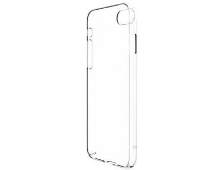 Capa JUST MOBILE TENC iPhone 7, 8 Transparente — Compatibilidade: iPhone 6, 6s, 7 ,8