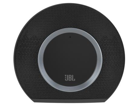 df3599af722 Rádio Despertador JBL Horizon (Preto - Digital - Alarme Duplo - Função  Snooze - Corrente)