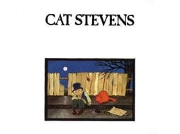 Vinil Cat Stevens - Teaser & The Firecat — Pop-Rock