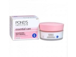 Creme Facial PONDS Essential Care Nourishing Anti-Wrinkle (50 ml)