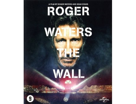 Blu-ray Roger Waters - The Wall