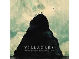CD Villagers - Where Have You Been — Pop-Rock