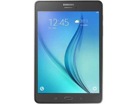 Tablet 10.5'' SAMSUNG  32 GB Wi-Fi+4G — 10.5'' | 32 GB | Android 8.0