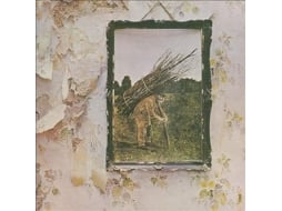 Vinil Led Zeppelin - Iv — Metal / Hard