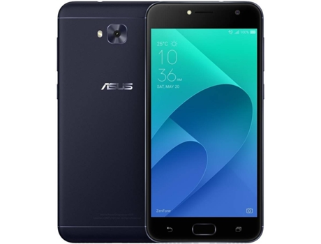 596fe47f2 Smartphone ASUS Zenfone Live ZB553KL (5.5   - 2 GB - 16 GB - Preto ...