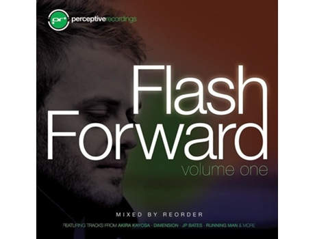 CD ReOrder - Flash Forward Volume One