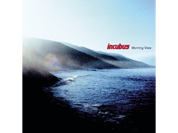 CD Incubus-Morning View — Pop-Rock