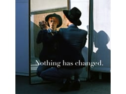 CD David Bowie - Nothing Has Changed — Pop-Rock