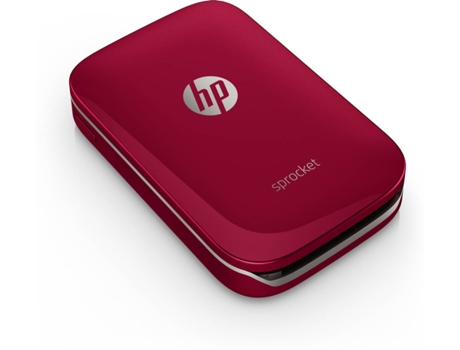 Impressora Foto HP Sprocket — Fotográfica / Bluetooth