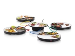 Grelhador de Mesa PRINCESS Dinner4all 10400 (250 W) — 4x250 W