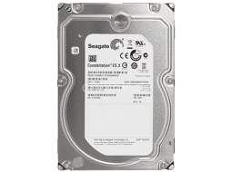 Disco Interno 3.5'' SEAGATE 2TB Constellation ST2000NM0033 — 3.5'' | 2 TB | SATA3 6 Gb/s