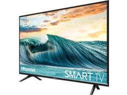 TV HISENSE 32B5600 (LED - 32'' - 81 cm - HD - Smart TV) — Essencial