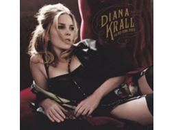 CD Diana Krall - Glad Rag Doll — Pop-Rock