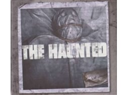 CD The Haunted - One Kill Wonder