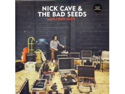 Vinil Nick Cave & The Bad Seeds - Live From KCRW