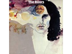 Vinil The Doors - Weird Scenes Inside The Goldmine - 2 s — Pop-Rock