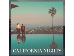 Vinil Best Coast - California Nights — Pop-Rock