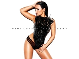 CD Demi Lovato - Confident — Pop-Rock