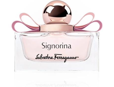 Perfume Mulher Signorina Salvatore Ferragamo EDT - 100 ml