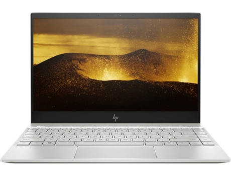 Portátil 13'' HP 13-ah0002np — Intel Core i5-8250U | 8 GB | 256 GB SSD | NVIDIA GeForce MX150