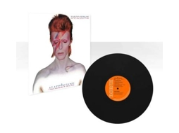 Vinil David Bowie - Aladdin Sane — Pop-Rock