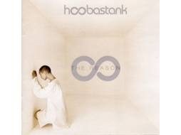 CD Hoobastank - The Reason — Pop-Rock