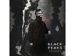 Vinil Black Peaks - Statues — Pop-Rock